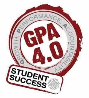 Как посчитать GPA - рассчитать средний балл в университете