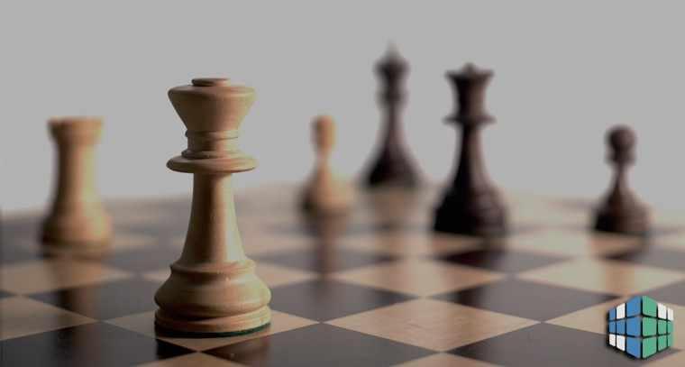 Как стать стратегическим гением